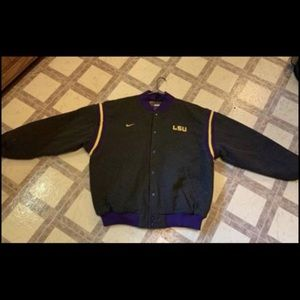 Men's LSU Jacket